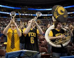 VCU Pepband from VCU Athletics